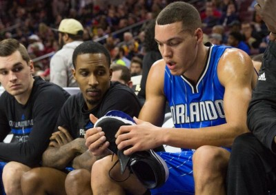 Aaron Gordon Hulked Out of His HyperRev 2016's