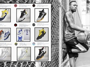 Check Out Some Community Designs of the adidas D Lillard 2-10