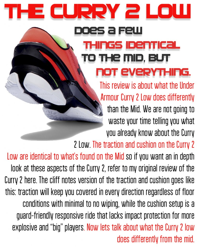 Curry 2 Low Intro