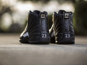 Get A Detailed Look at 'The Master' Air Jordan 12 Retro 4