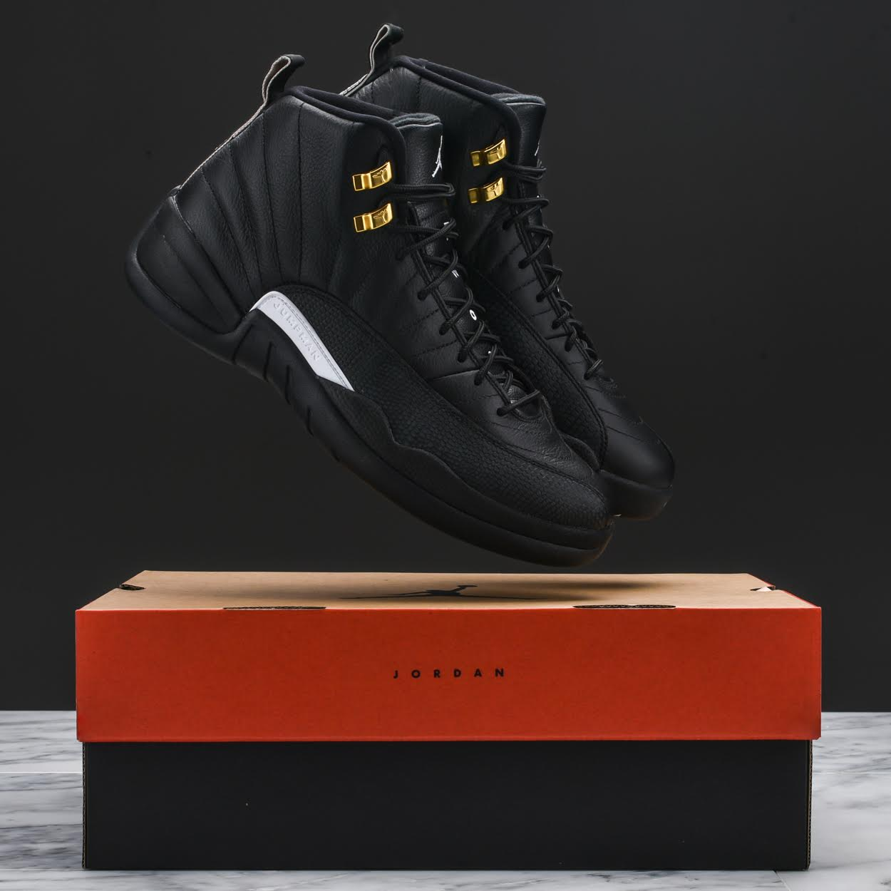 new arrival 11825 fe648 Get One Last Look at the Air Jordan 12 Retro 'The Master ...