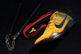 Performance Deals: Wear Kobe's Last On-Court Sneaker (Nike Kobe 11) for the Low