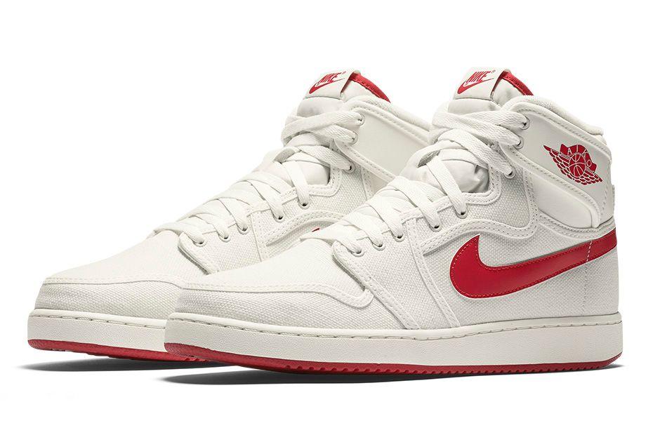 Get an Official Look at the Air Jordan