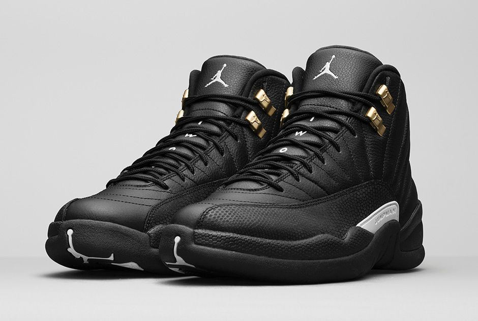 huge selection of 562b6 fc33a ... get an official look at the air jordan 12 retro the master ...
