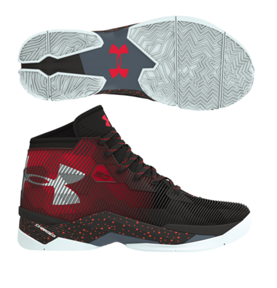 meet the rumored under armour curry 2 5 weartesters. Black Bedroom Furniture Sets. Home Design Ideas