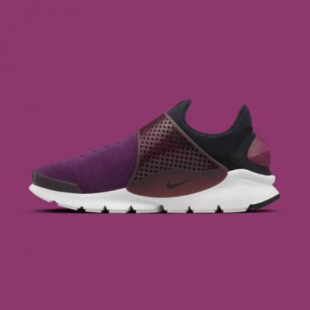 best sneakers 7612d 6d944 Tech Fleece Makes its Way onto this Nike Sock Dart in ...