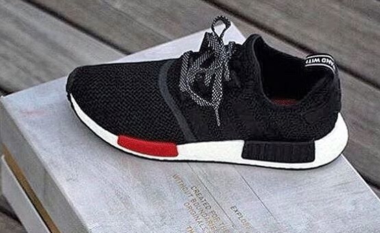 foot locker x adidas nmd runner possibly an eu exclusive