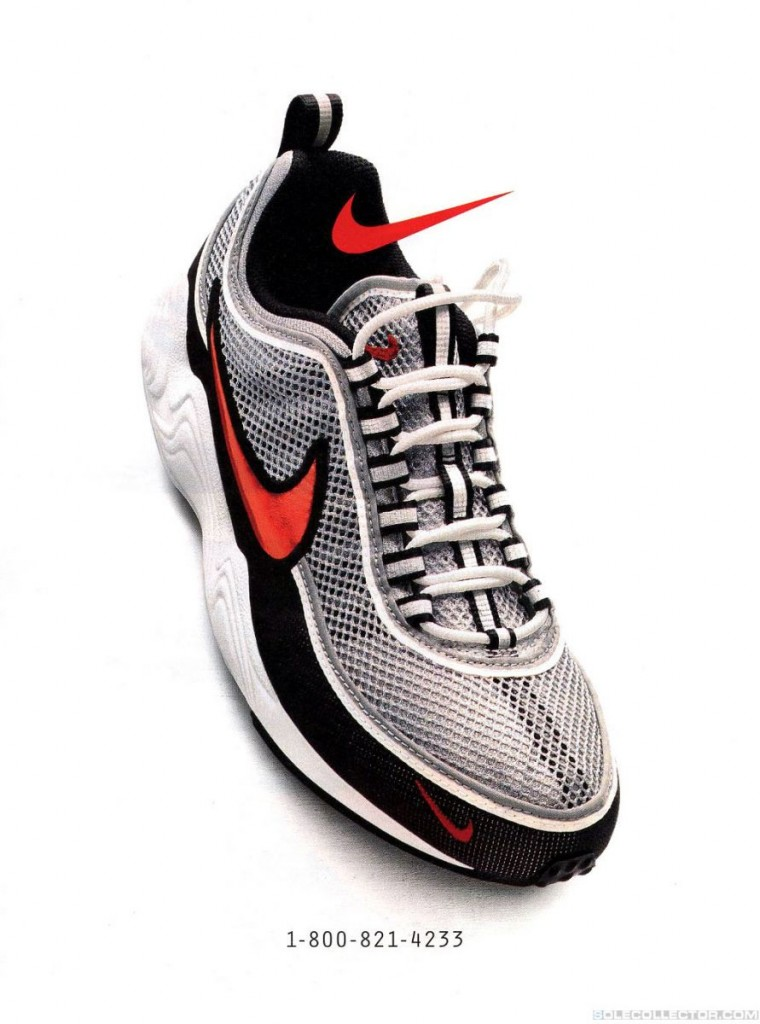 Nike Air Zoom Spiridon 16 Set To Release In 2016 Weartesters