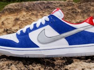 Nike Dunk Low SB 'Ishod Wair'