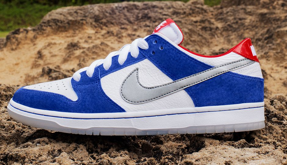 Nike Dunk Low SB  Ishod Wair  - Available Now - WearTesters 387afa782a