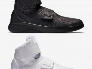 Nike Marxman 'All Star' Black and white