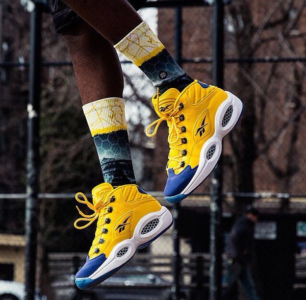 dfa155d29a0b54 Reebok Question Mid  Unworn  - Available Now - WearTesters