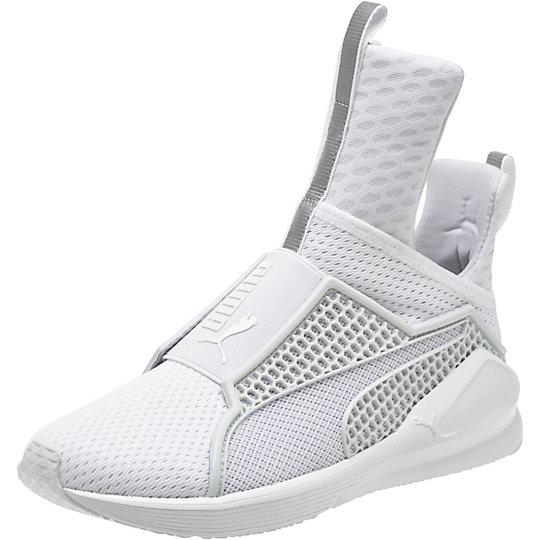 Puma X Fenty White
