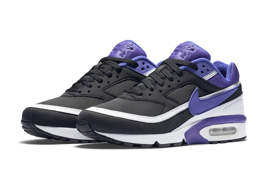 prix compétitif bc302 2409f The Nike Air Max Classic BW Returns with a New Twist ...