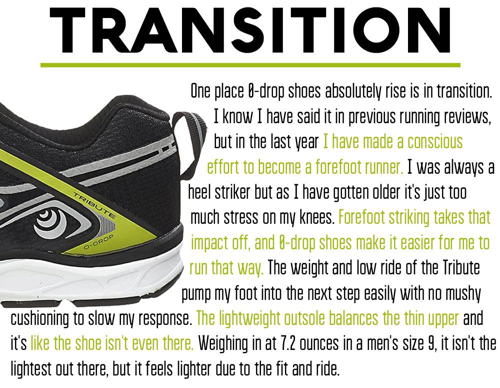 TOPO Transition