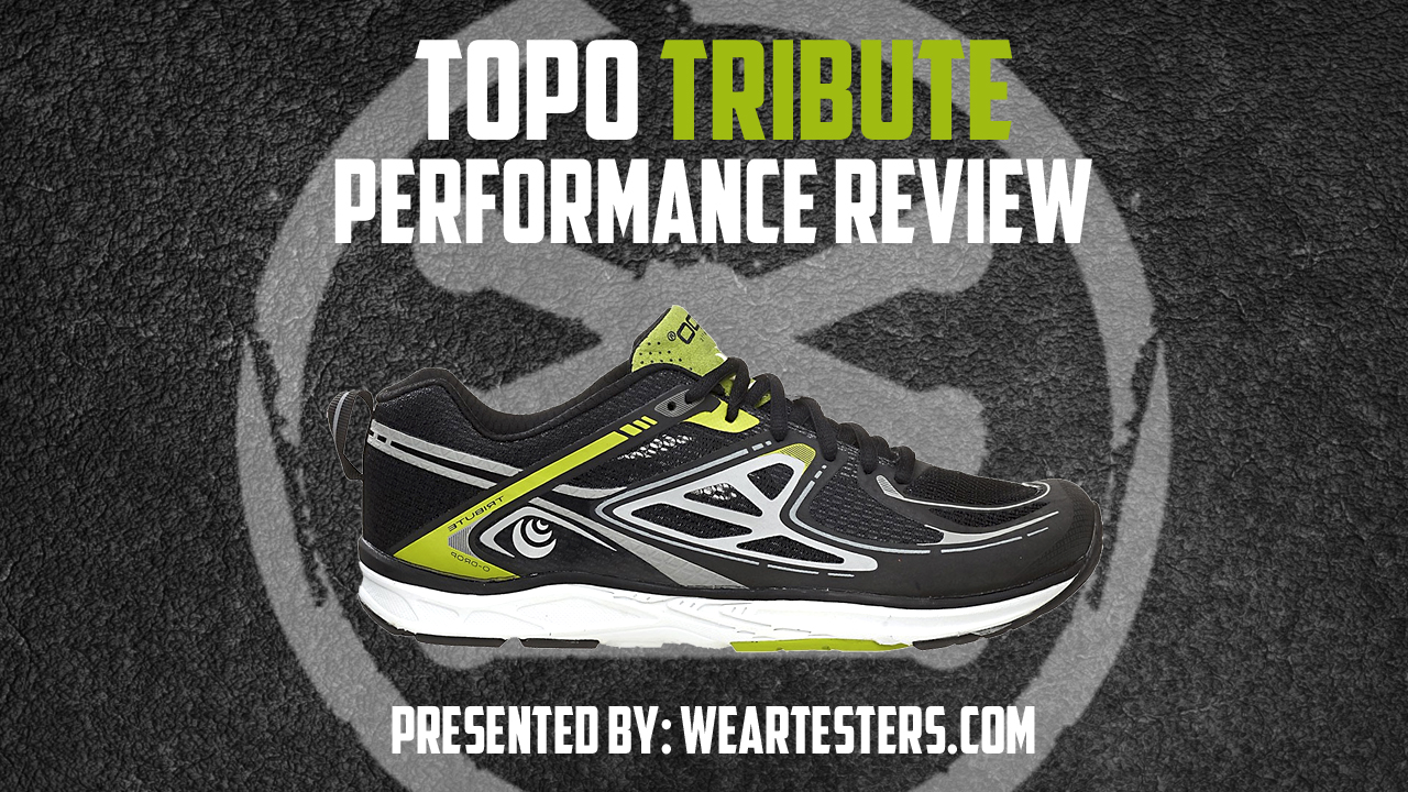 Topo Tribute Performance Review