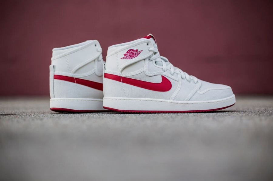 air jordan 1 ko sail reddy