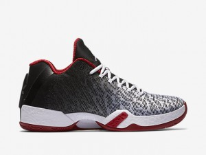 The Air Jordan XX9 Low 'Chicago' is available now