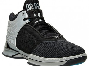 The BrandBlack J Crossover 2 in Black Reflective Silver is Available Once Again  1