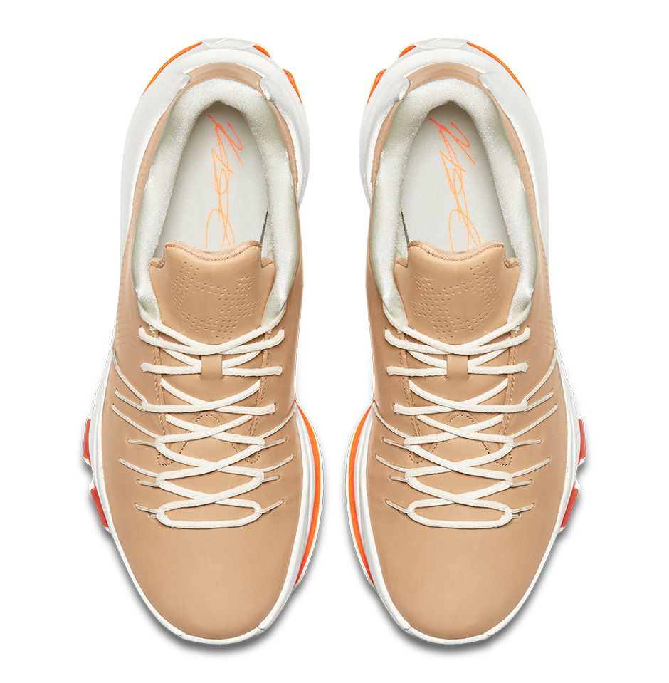 The Nike KD 8 EXT has Arrived in 'Vachetta Tan'-6