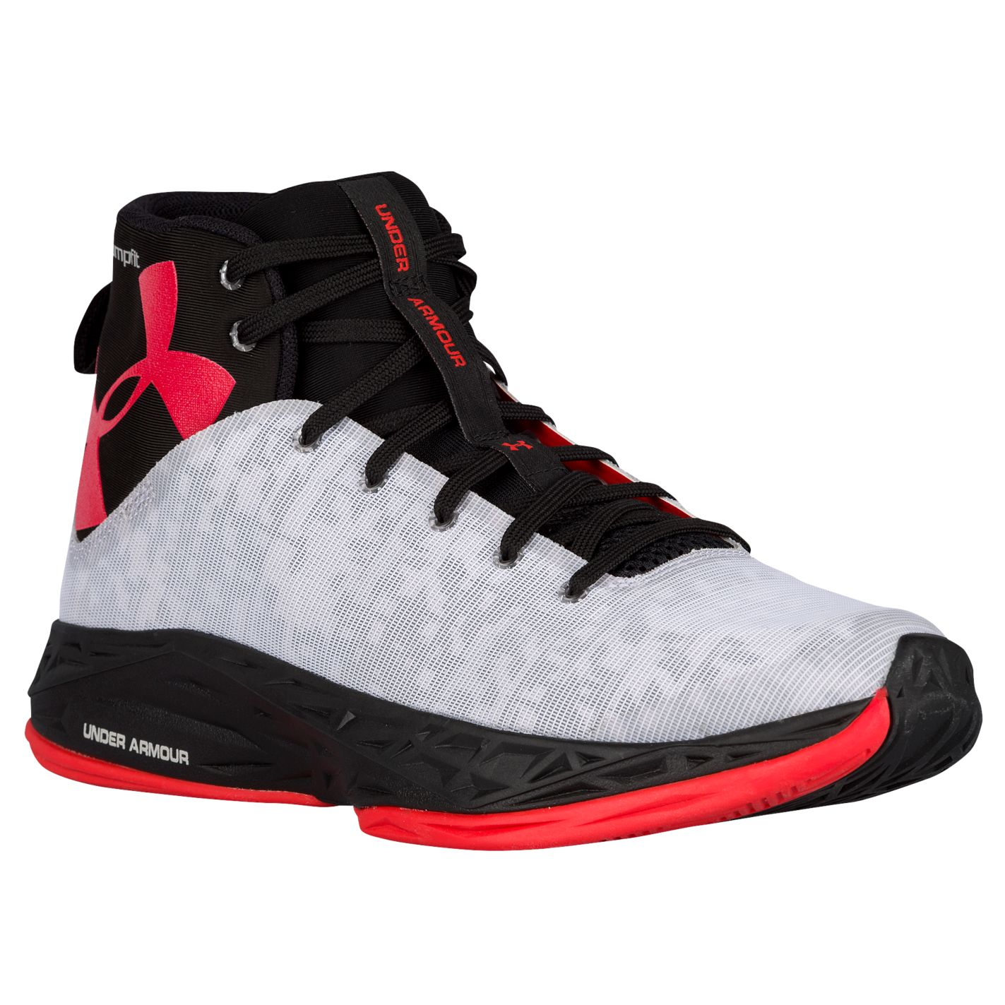 The Under Armour Fire Shot is Available
