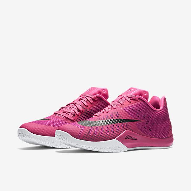 Nike Hyperlive Pink