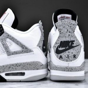 Nike Air Jordan 4 De Ciment Blanc 2016 Élection Présidentielle Livraison gratuite arrivée nouvelle arrivee LIQUIDATION vente 100% authentique super 4xJ2o