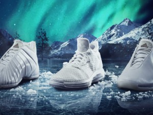 adidas Plans to take All-Star Weekend by Storm with the New Triple White Collection 1