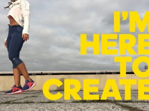 adidas i'm here to create campaign 5