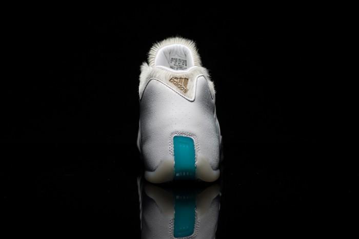 Adidas Tmac 3 Bleu XMgMQ3370q
