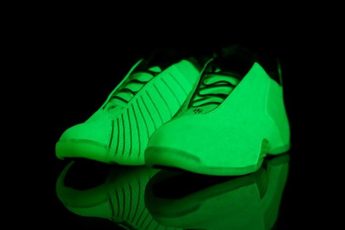 Adidas All Stars Green