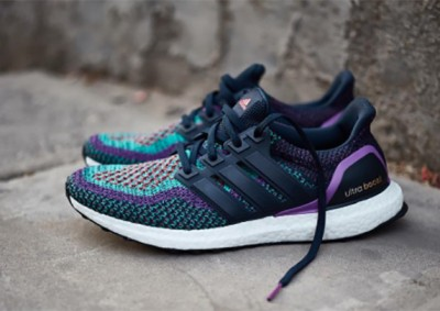 adidas ultra boost grape 1