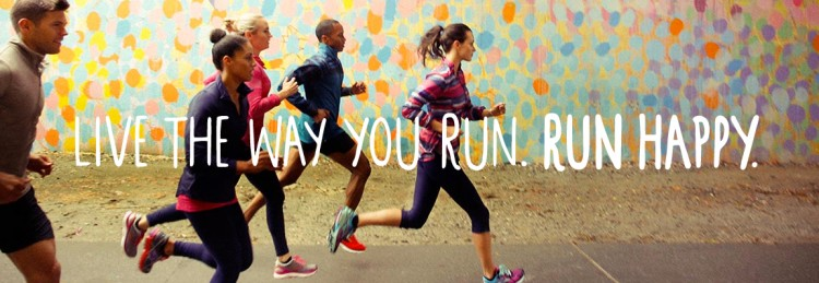 brooks live the way you run 1
