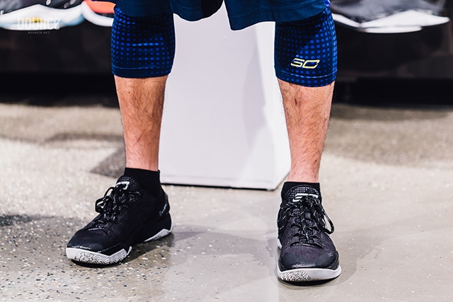 ... Four Under Armour Curry Two Low Colorways Officially Reveale ... 9cb7f3006
