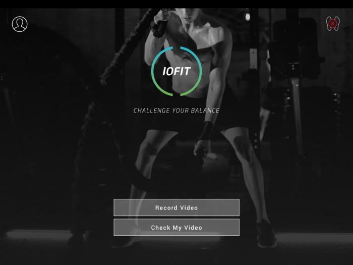 iofit smart balance shoes 12