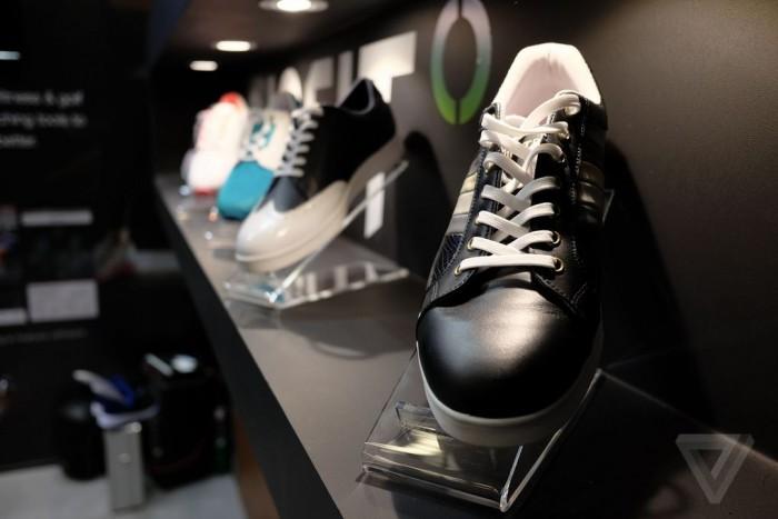 iofit smart balance shoes 14