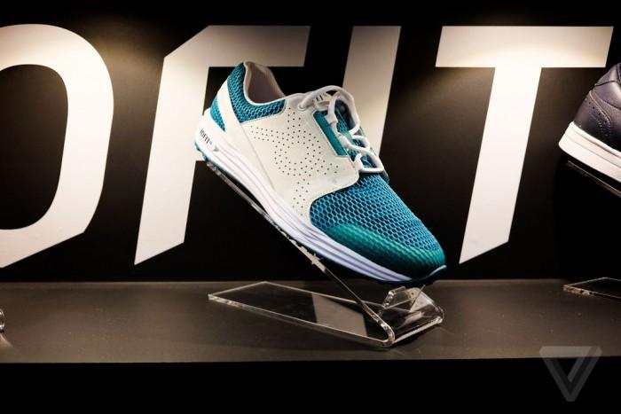 iofit smart balance shoes 16