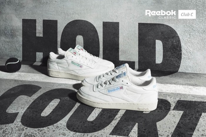 9c48306b New Reebok Court Collection Has Resurrected the Club C, NPC, and NPC UK for  SS16 - WearTesters