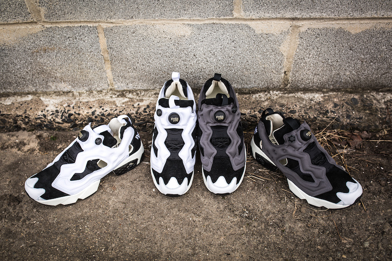 Reebok InstaPump Fury OG ACHM Will be Exclusive to Packer