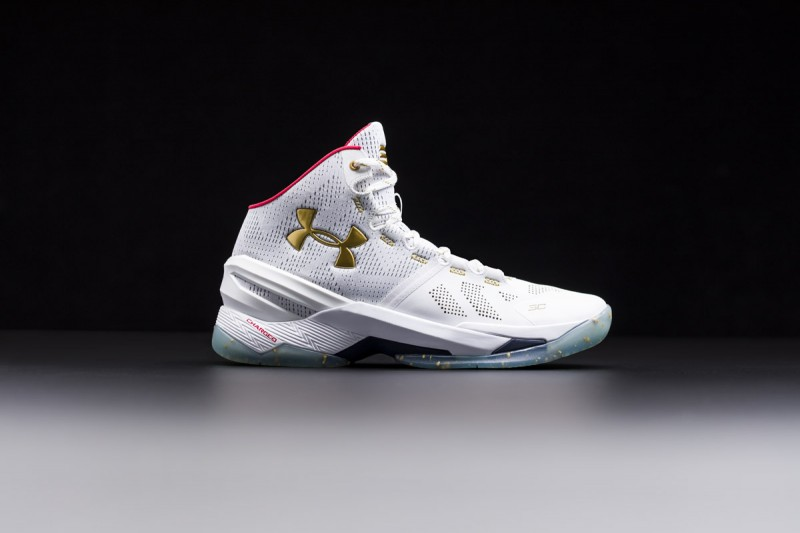 Shoe Review On Curry S All Star Edition