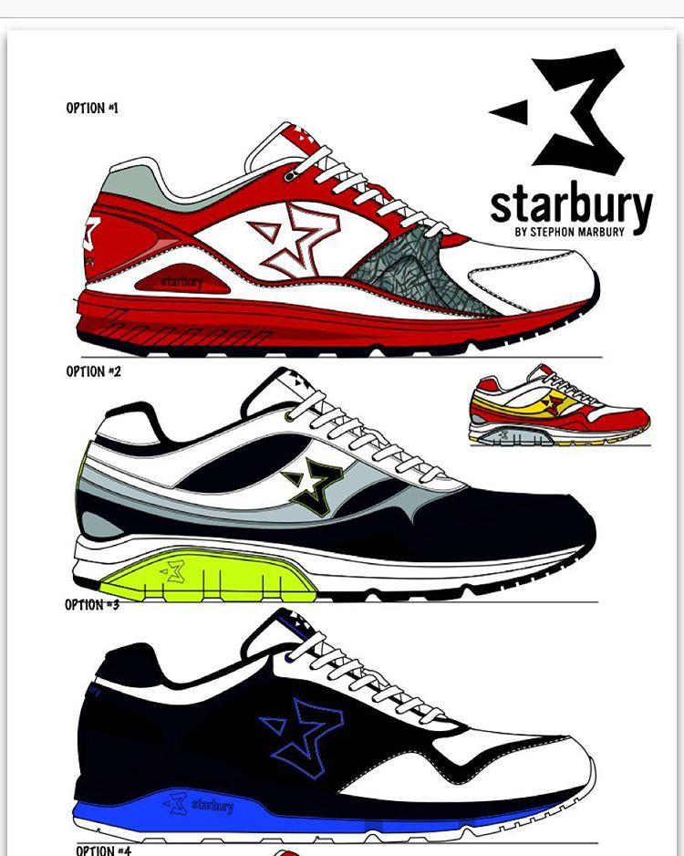 starbury brand 4