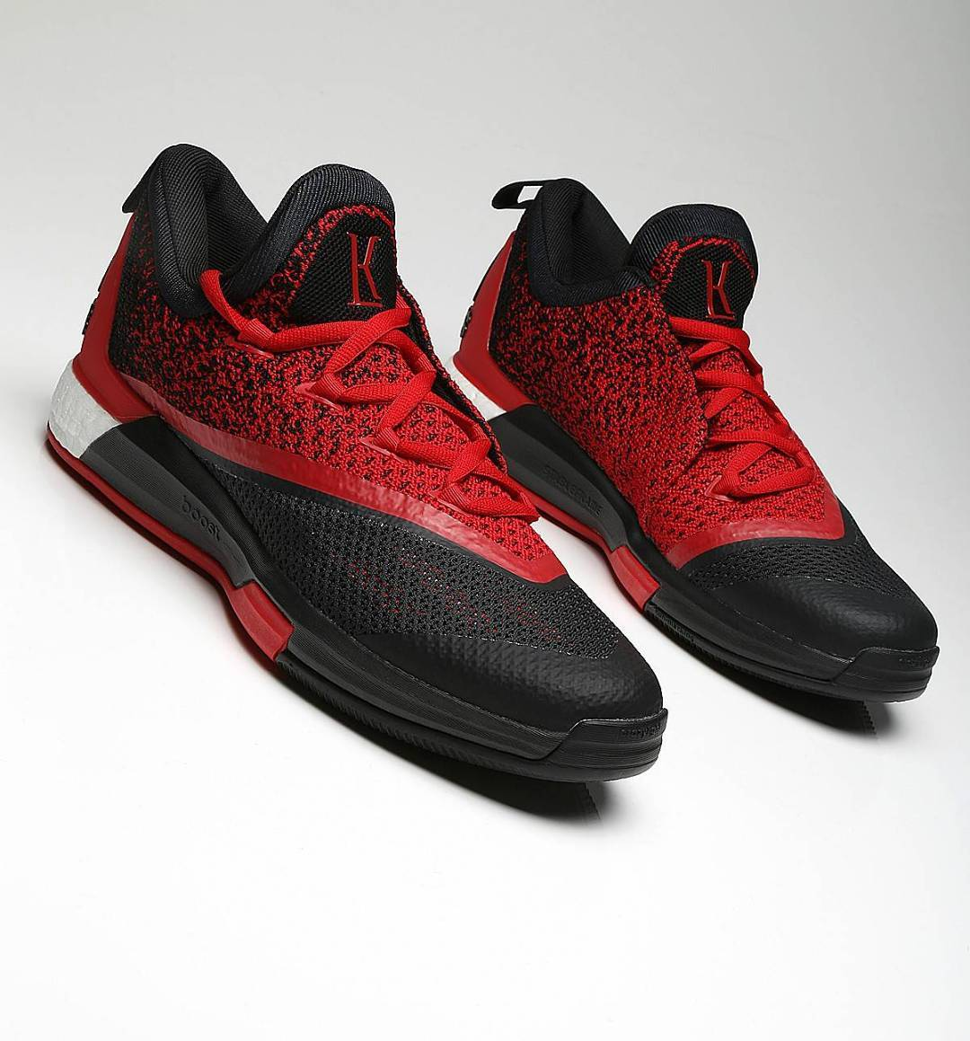 james harden crazylight boost 2 5 pe archives weartesters. Black Bedroom Furniture Sets. Home Design Ideas