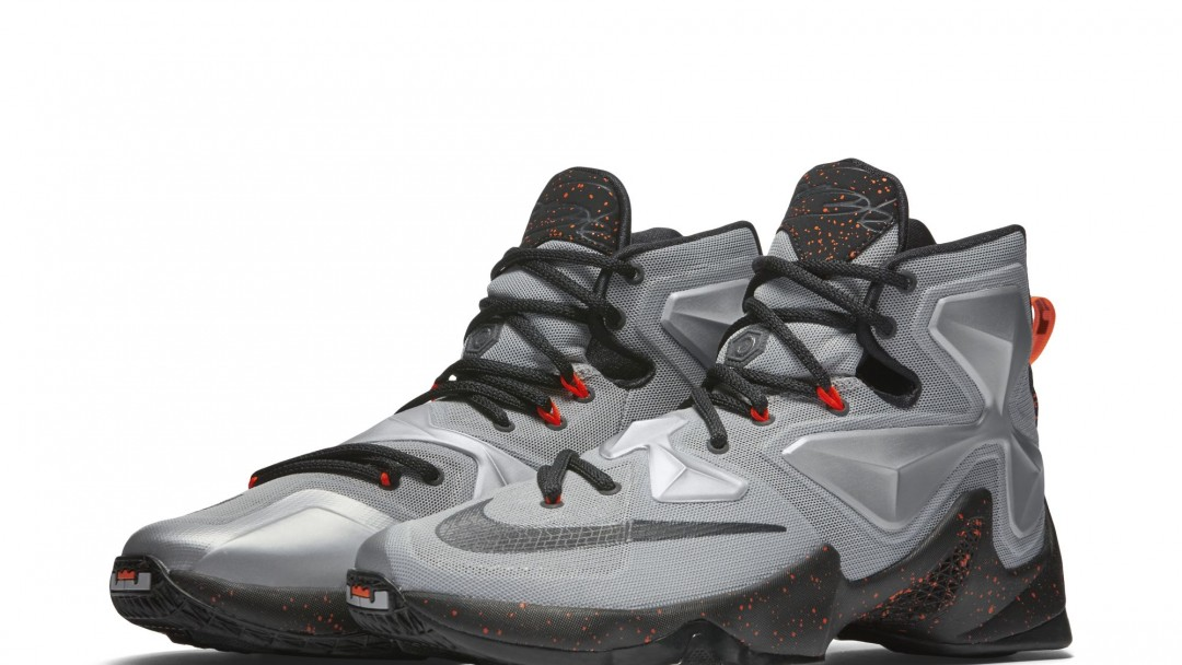 official photos 23747 5e6c9 ... new zealand discount 48b97 338be official images of the nike lebron xiii  lava weartesters 3c567 f3a44