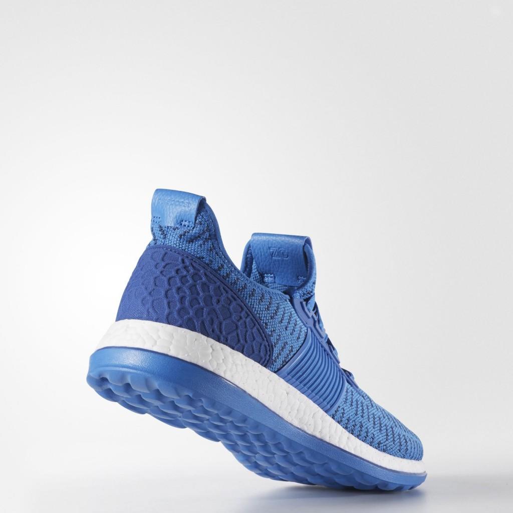 Adidas Pure Boost Kaki