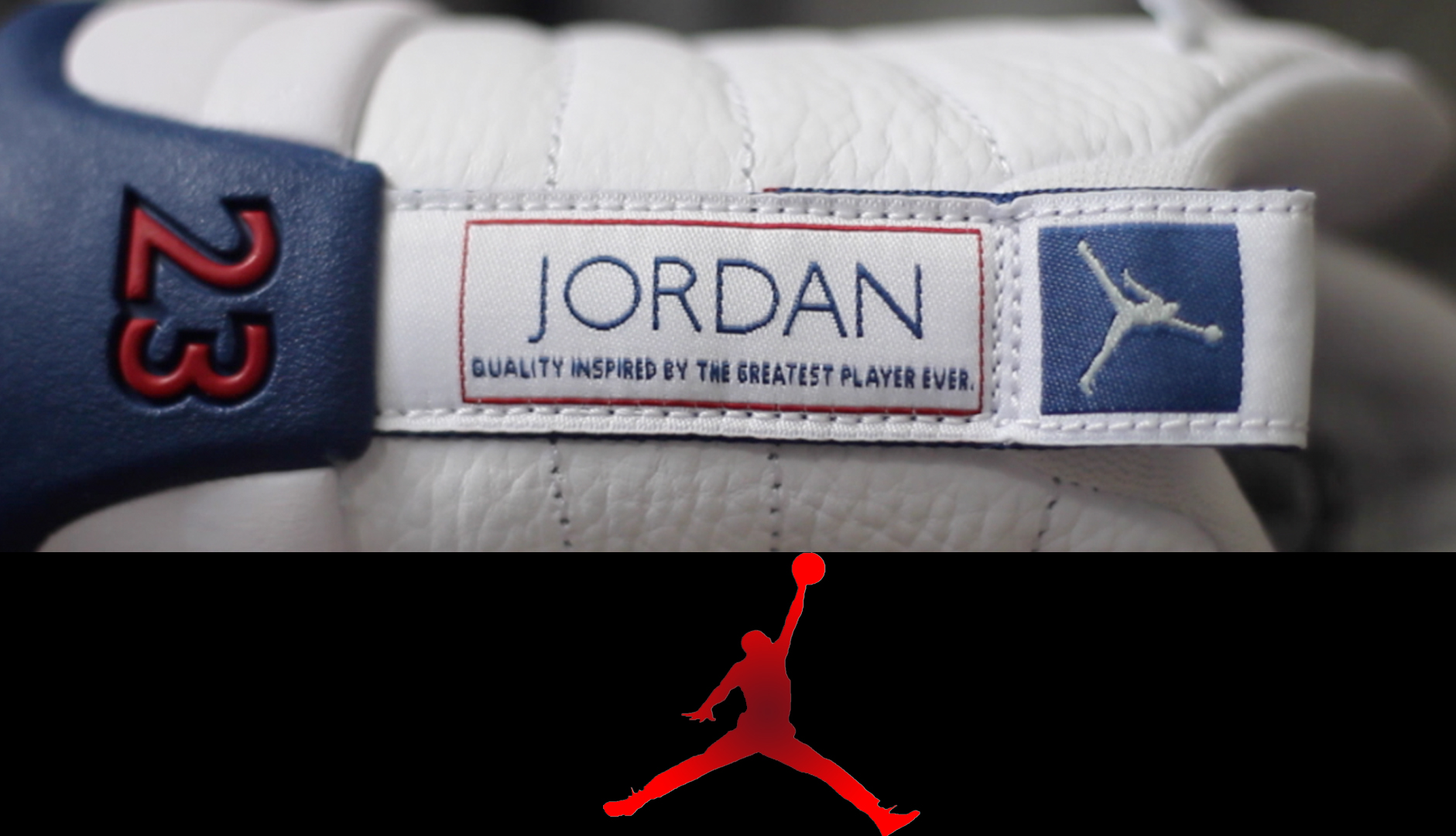 newest 5817f 8d130 Air Jordan 12 Retro 'French Blue' | Detailed Look and Review ...
