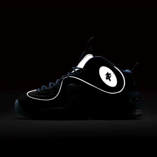 An Official Look at the Nike Air Penny 2 Retro in Black Varsity ... 8ed682d63