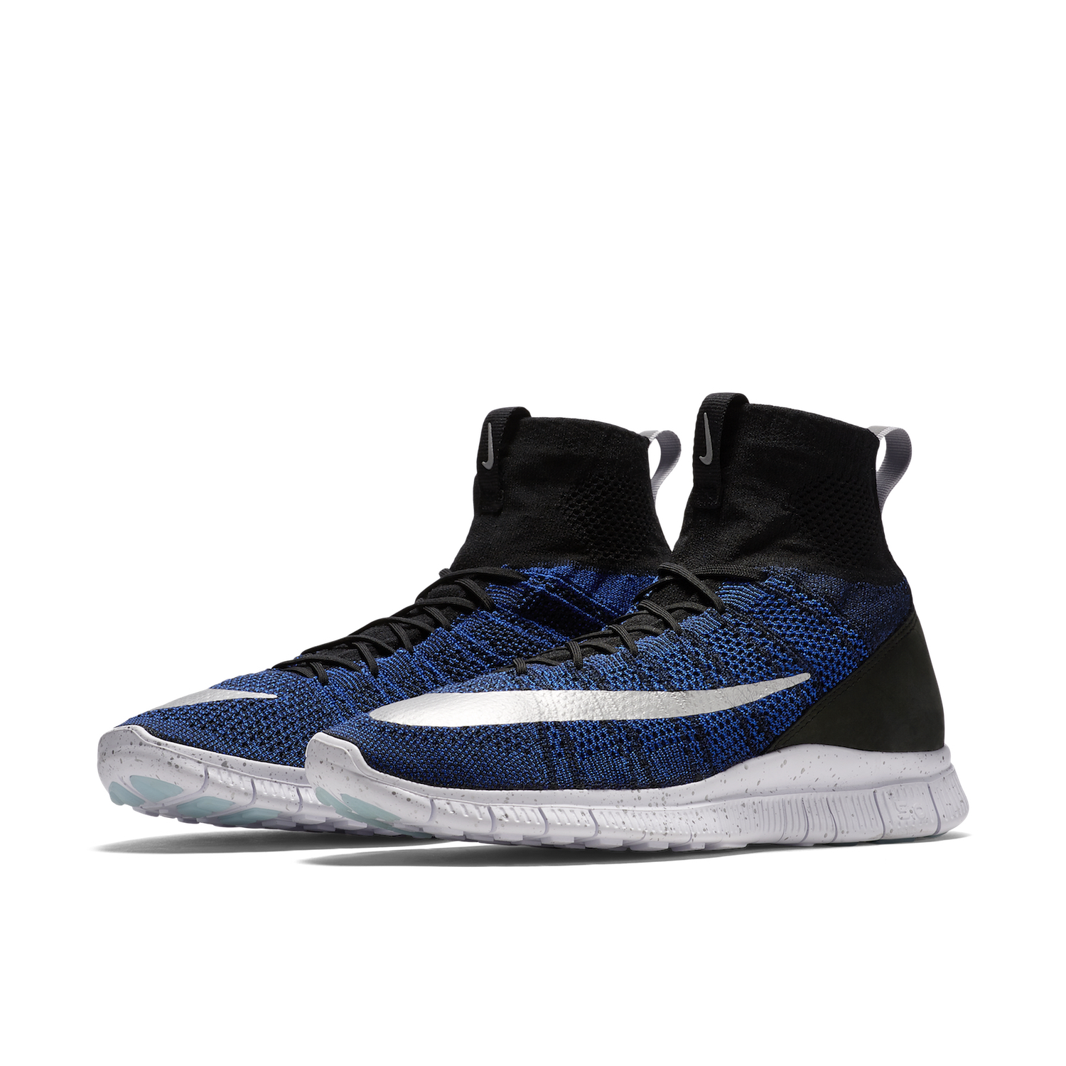 official photos b585e f2792 The CR7 Nike Free Mercurial Superfly is for the Streets ...