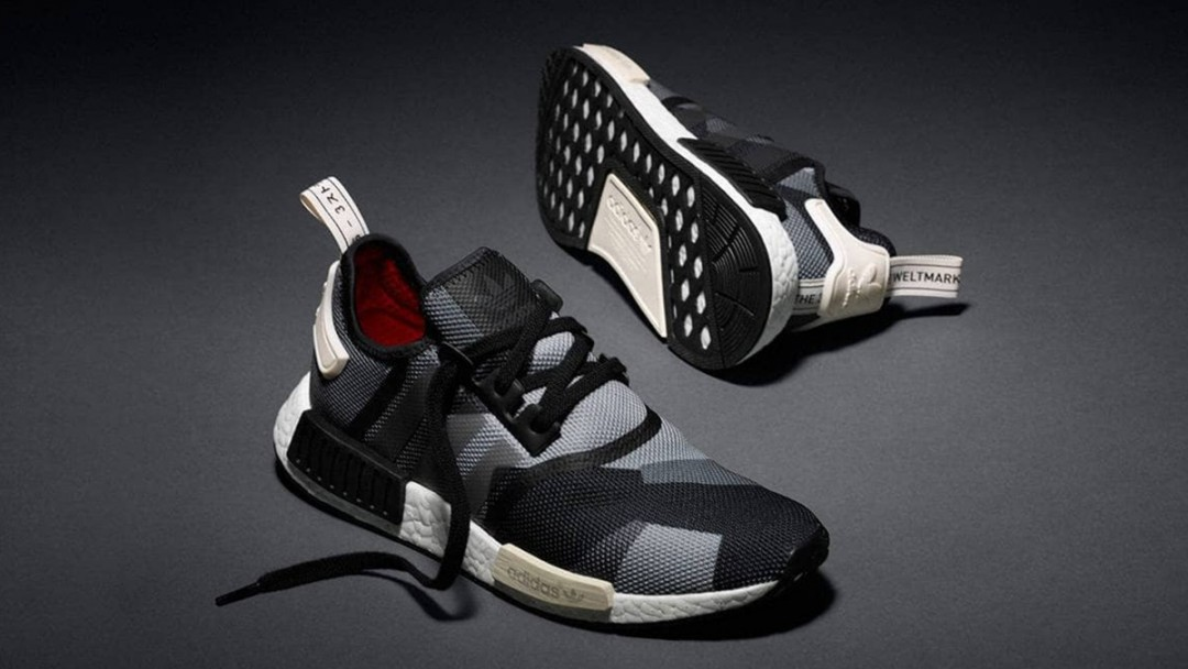 Wholesale Adidas NMD R1 VILLA EXCLUSIVE Store $74.99