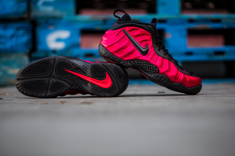 info for 7d9dc db5dd The Nike Foamposite Pro 'University Red' is Available Now ...