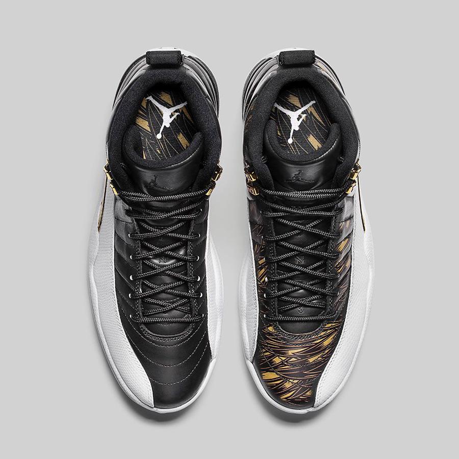 nike dunk atmos aperçu - Get an Official Look at the Air Jordan 12 Retro 'Wings' - WearTesters